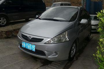 东风 景逸 2012款 1.5 手动 XL标准型
