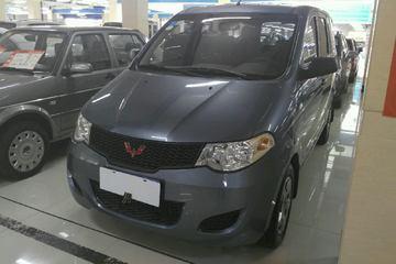 五菱 宏光 2015款 1.2 手动 S基本型7座