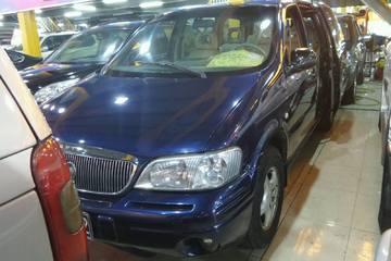 别克 GL8 2005款 2.5 自动 GT精英型7座