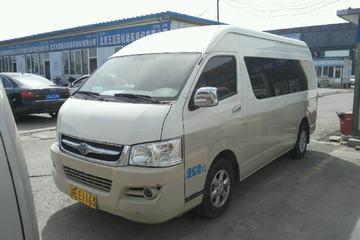 九龙 天马商务车 2010款 2.4 手动 A5精英型4RB2