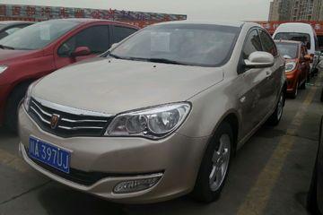 荣威 350 2011款 1.5 手动 讯驰版