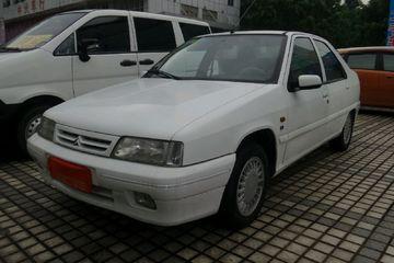 雪铁龙 富康 2001款 1.6 手动 988EXC
