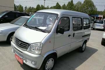一汽 佳宝V52 2011款 1.0 手动 舒适型5-8座