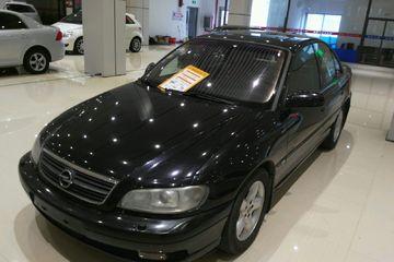 欧宝 欧美佳三厢 2003款 2.2 自动 后驱