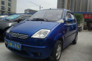 哈飞 路宝 2003款 1.1 手动 GZ020