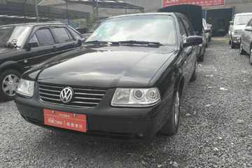 大众 桑塔纳3000 2004款 1.8 手动 舒适型
