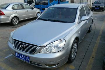 江淮 宾悦 2008款 2.0 手动 舒适型