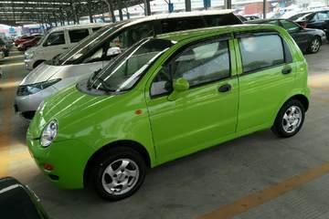 奇瑞 QQ3两厢 2005款 1.1 手动 标准型