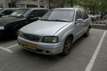 天津一汽 夏利 2002款 1.0 手动 静雅三缸三厢