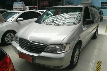 别克 GL8 2007款 2.5 自动 GT精英型7座