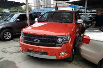 卡威 卡威K1 2014款 3.2T 手动 舒适型前驱 柴油