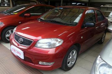 丰田 威驰 2004款 1.5 自动 GL