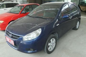 江淮 同悦两厢 2009款 1.3 手动 标准型RS
