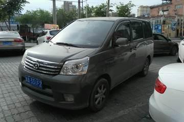 长城 长城V80 2011款 2.0 手动 标准型