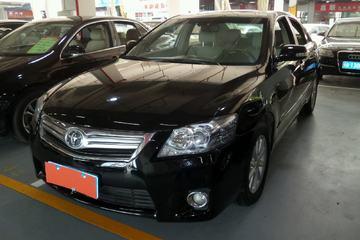 丰田 凯美瑞 2010款 2.4 自动 240HV至尊导航型 油电混合