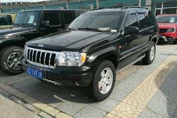 Jeep 大切诺基 2004款 4.7 自动