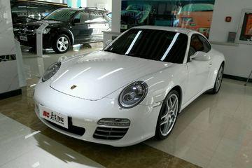 保时捷 911 2011款 3.6 自动 Edition Style硬顶版