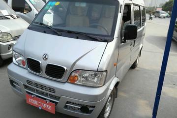东风 K07 2008款 1.0 手动 福运08 5-8座
