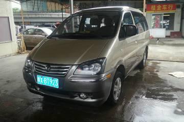 东风 菱智 2013款 1.6 手动 M3舒适型7座