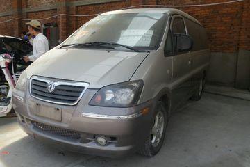 东风 菱智 2007款 2.0 手动 Q3精英型长车11座