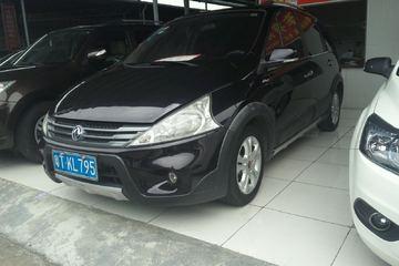 东风 景逸 2012款 1.5 手动 LV豪华型