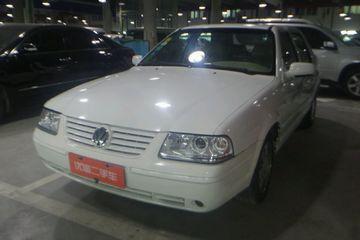 大众 桑塔纳3000 2006款 1.8 手动 舒适型