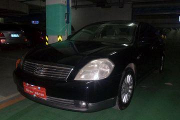 日产 天籁 2004款 2.3 自动 230JK