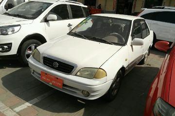 铃木 羚羊 2003款 1.3 手动 标准型