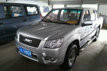 江铃 运霸 2006款 2.8T 手动 柴油