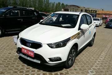 天津一汽 骏派D60 2015款 1.8 自动 豪华型