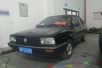 大众 桑塔纳2000 2003款 1.8 自动 GSI俊杰