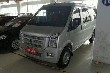 东风 C37 2013款 1.4 手动 舒适型