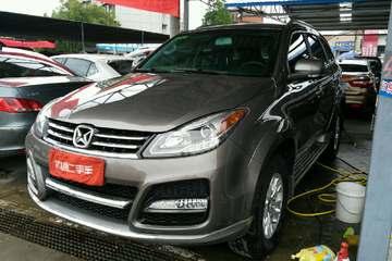 江铃 驭胜 2014款 2.4T 自动 S350豪华天窗版5座后驱 柴油