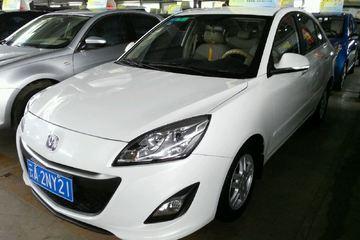 长安 悦翔三厢 2012款 1.5 自动 V5运动型