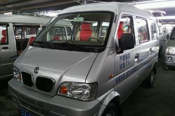 东风 K17 2008款 1.0 手动 创业先锋5-8座