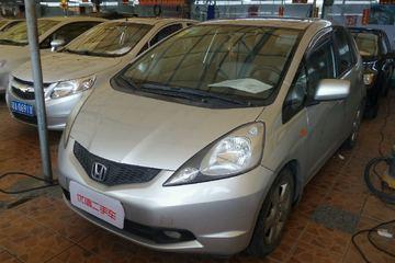 本田 飞度两厢 2008款 1.5 手动 豪华型