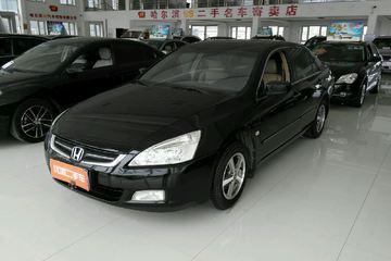 本田 雅阁 2007款 2.4 自动 舒适型