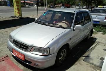 天津一汽 夏利1.4 2005款 1.4 手动 舒适型四缸两厢