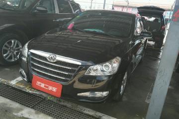 东风 风神S30 2011款 1.6 手动 尊贵型