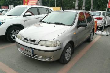 菲亚特 派力奥 2004款 1.3 手动 EX 8V
