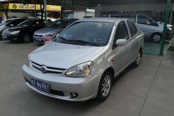 天津一汽 威乐 2004款 1.5 自动 豪华型