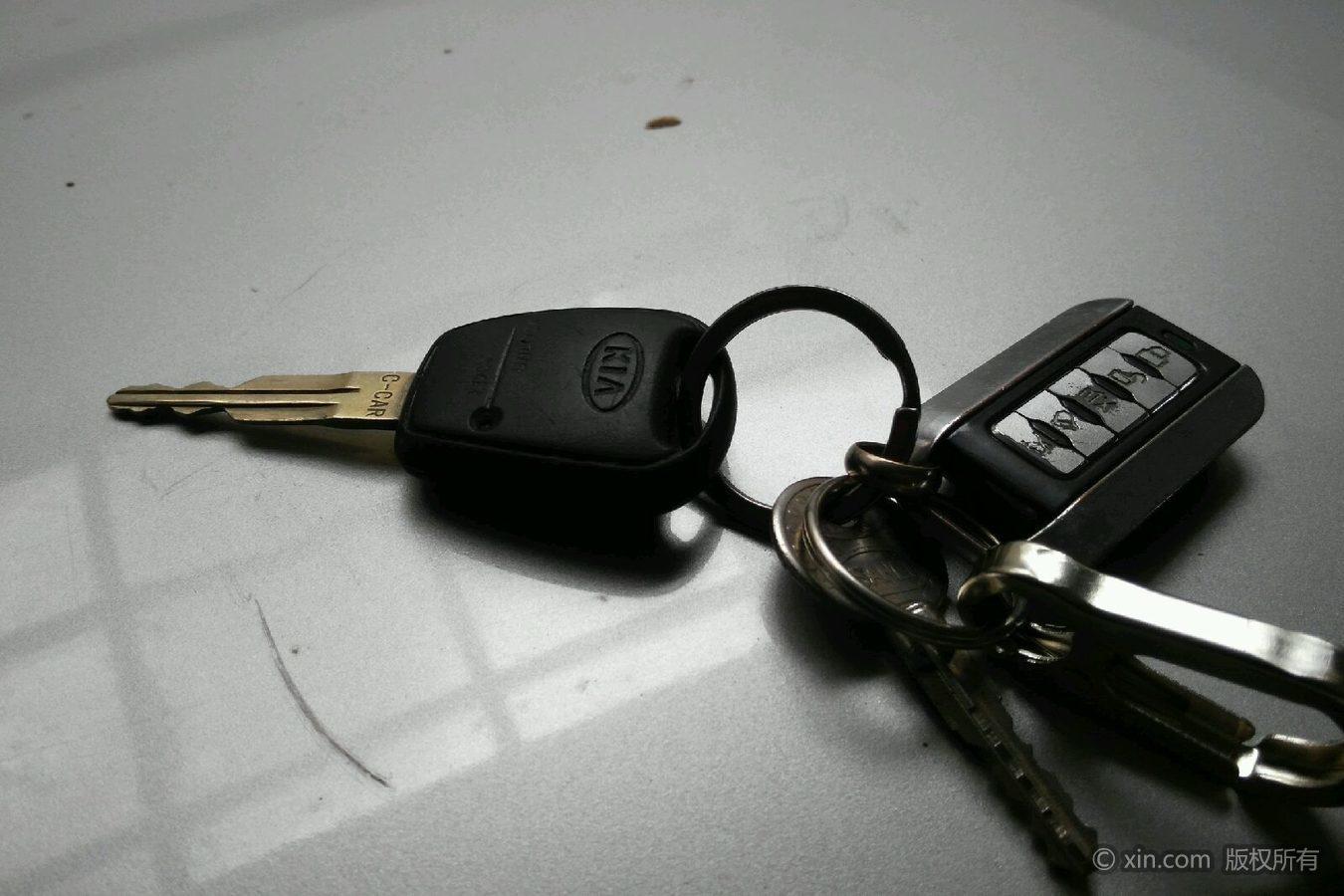钥匙牌开关接线图