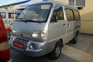 一汽 佳宝V80 2007款 1.1 手动 V系列CA6360—44RS