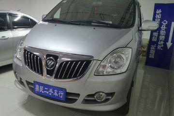 福田 蒙派克 2014款 2.0 手动 E财富快车舒适版4G63