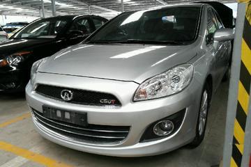 长城 长城C50 2012款 1.5T 手动 精英版