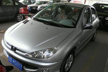 标致 206 2005款 1.6 自动 XR