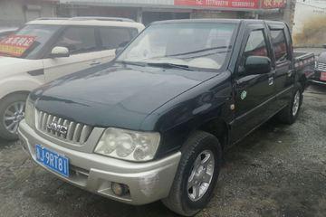 江铃 宝典 2009款 2.8T 手动 GL后驱 柴油
