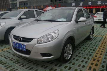 江淮 同悦三厢 2008款 1.3 手动 标准型