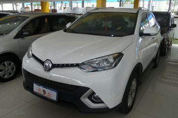 MG 锐腾 2015款 1.5T 自动 精英版前驱