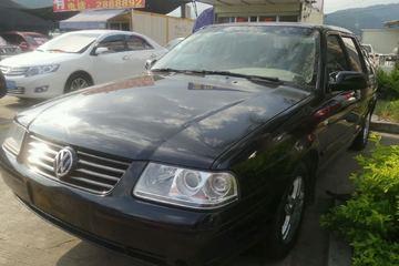 大众 桑塔纳3000 2004款 1.8 自动 舒适型